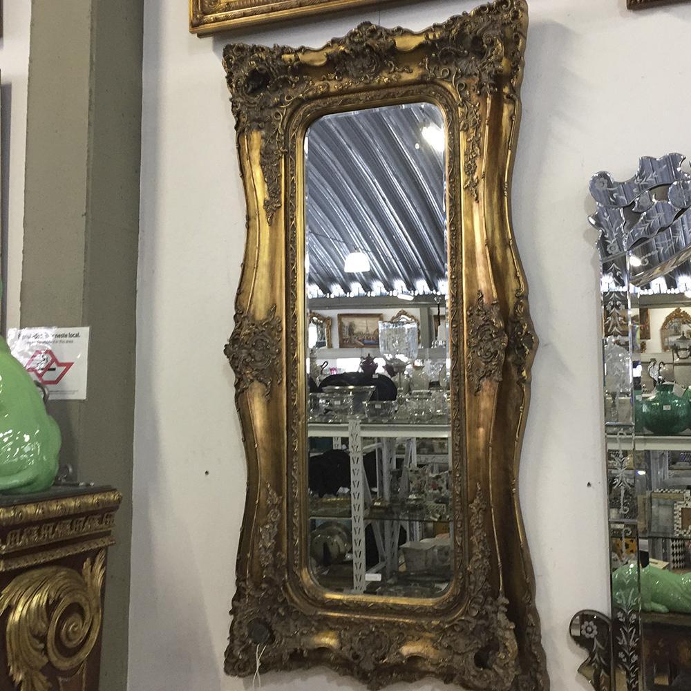 Moldura Para Espelho Grande