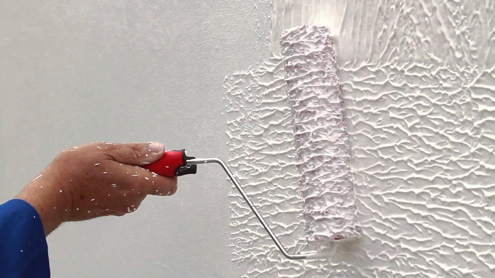 Como Aplicar Grafiato na Parede