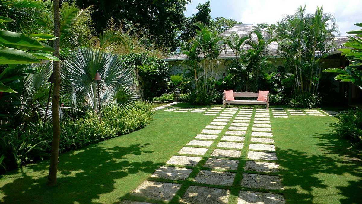 Jardim do Gramado São Carlos