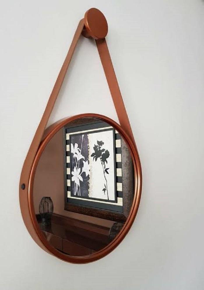 O Que é Espelho Adnet
