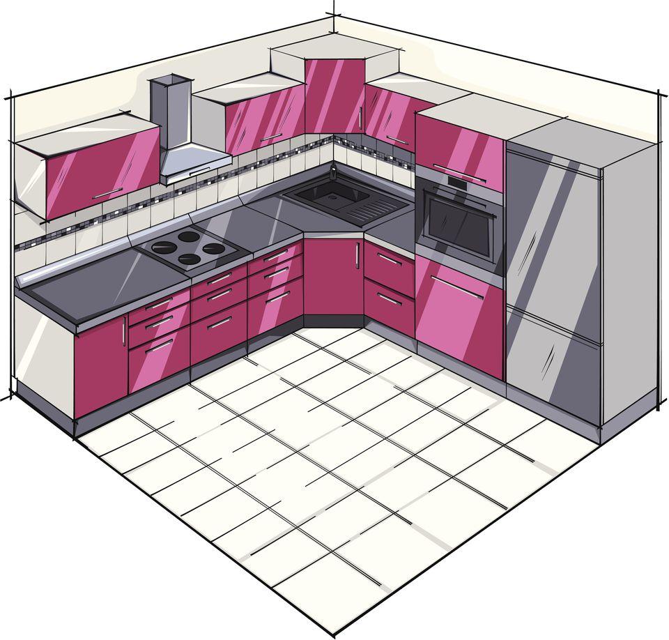 O Que é Cozinha Planejada em L