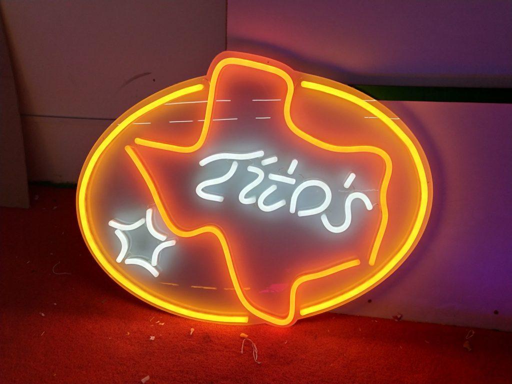 Letreiro Neon Personalizado