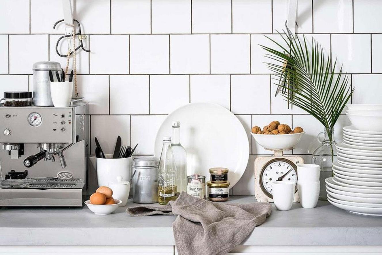 Como Deixar a Cozinha Cheirosa