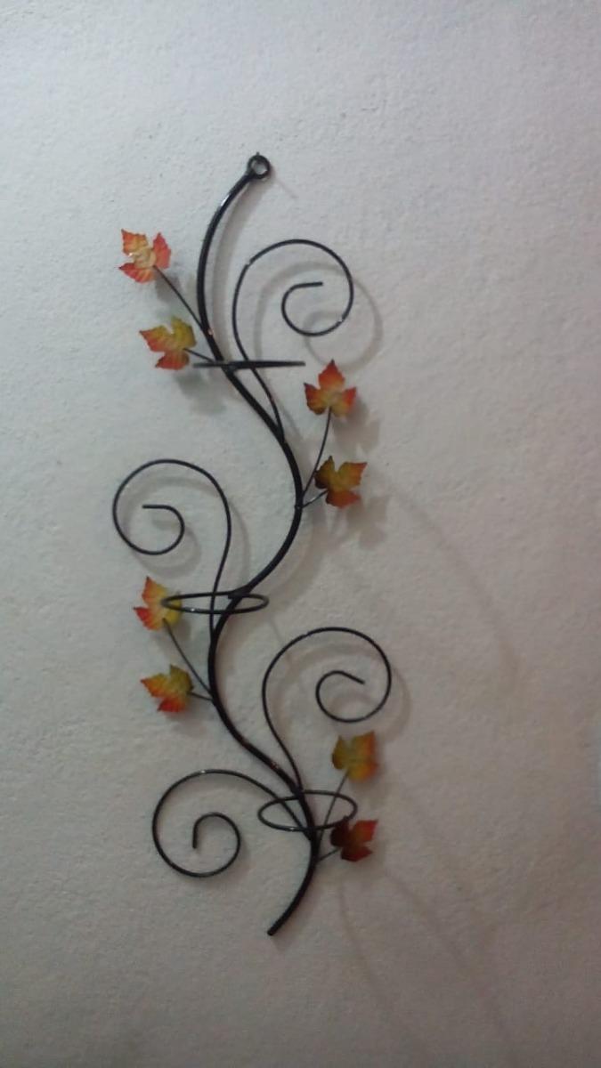 Floreira de Parede de ferro