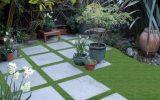 Pisante para Jardim