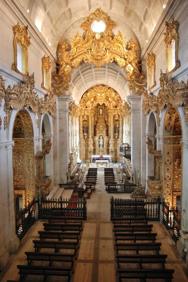 arquitetura barroca e portugal