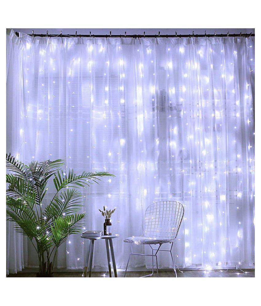 Cortina de LED Para Casa