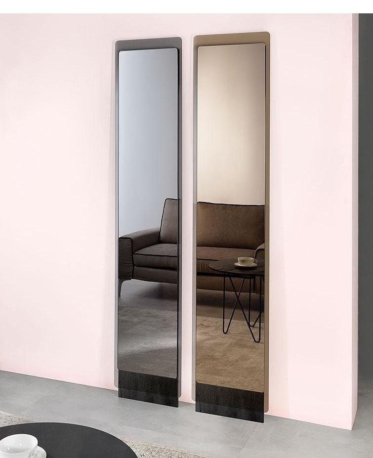 espelho fumê ou bronze
