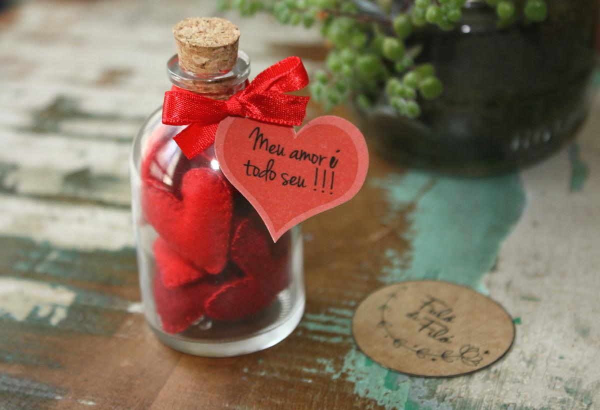 potinho do amor