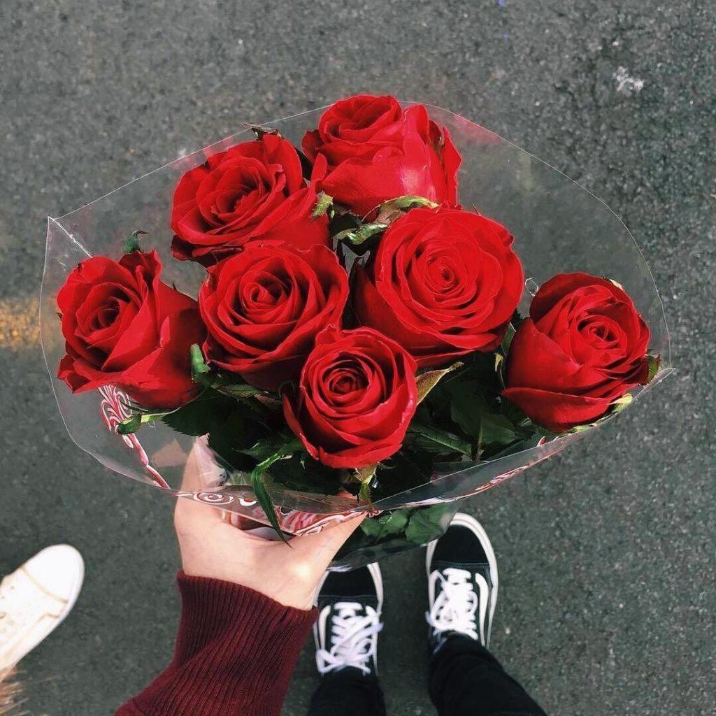 Surpresa de Dia Dos Namorados