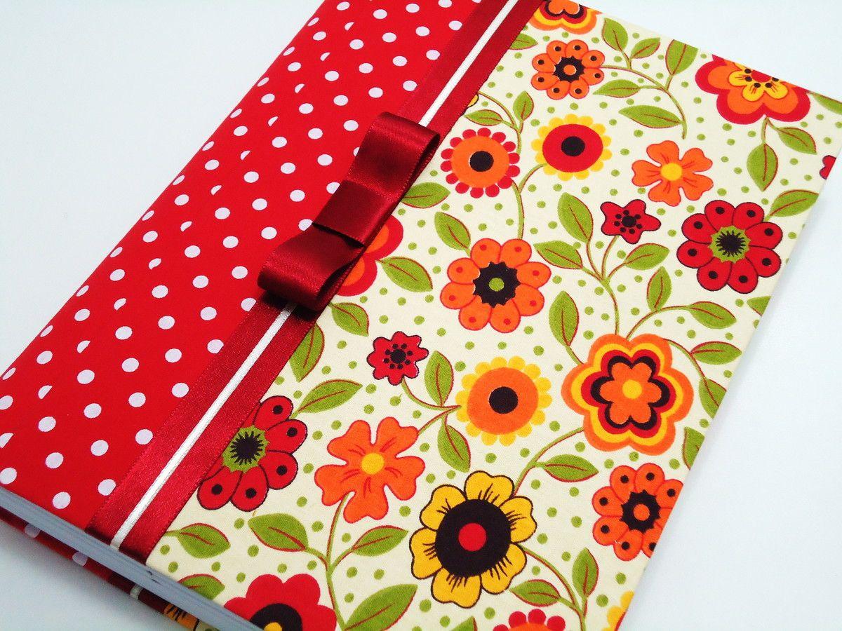 Caderno de Cartonagem
