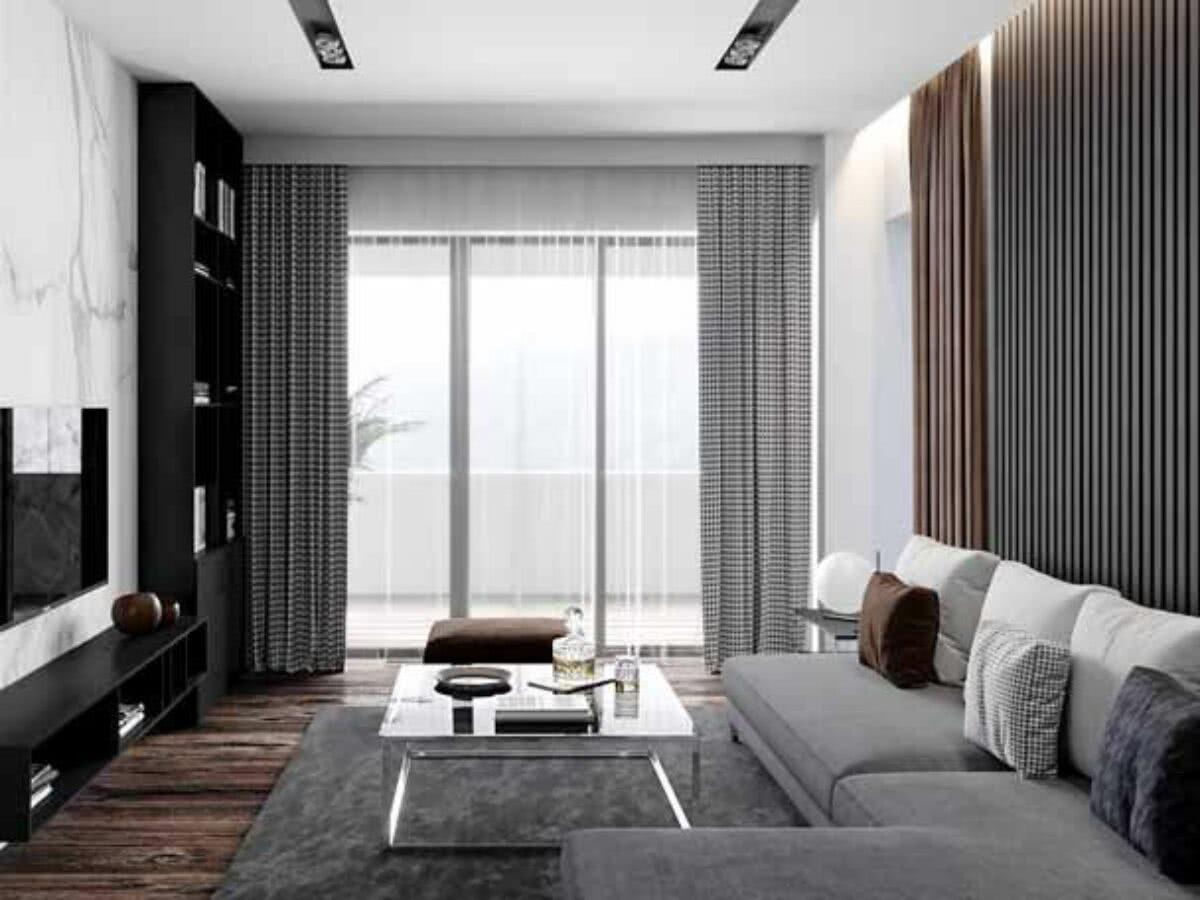 Sofa Grande Para Sala Pequena