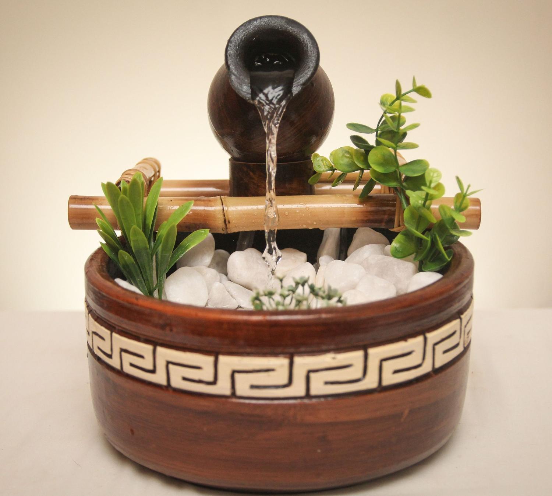 Fonte De agua Decorativas pequenas