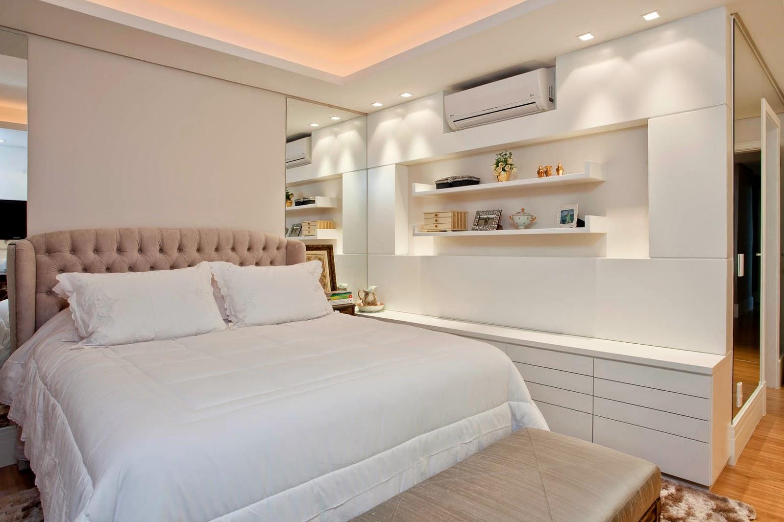 cores de mdf para quarto branco