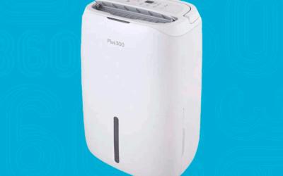 Melhor Desumidificador de ar