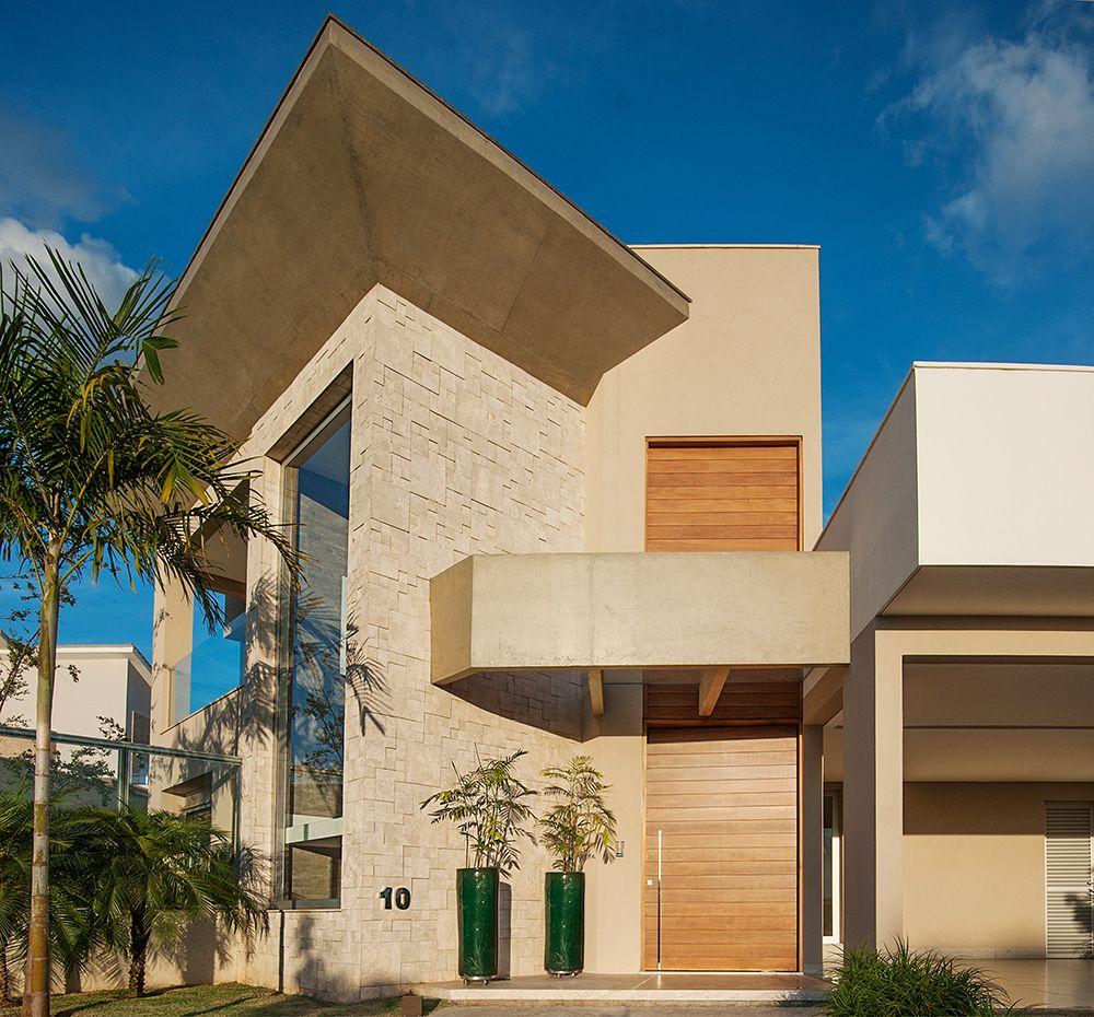 Cor Areia fachada