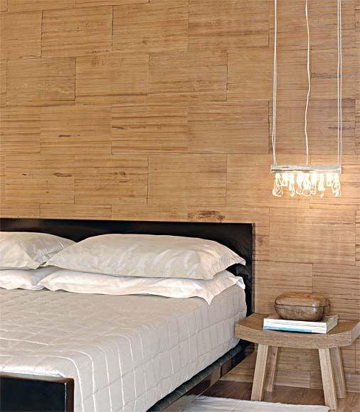 Cor Areia no quarto