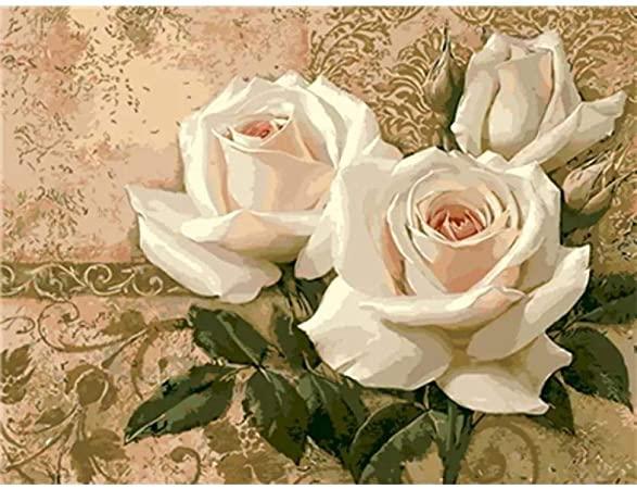 Desenho De Flor Rosa