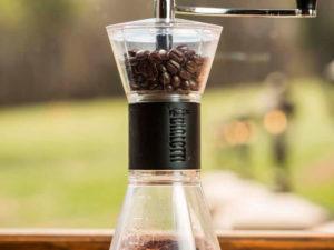 Melhor Moedor de Café