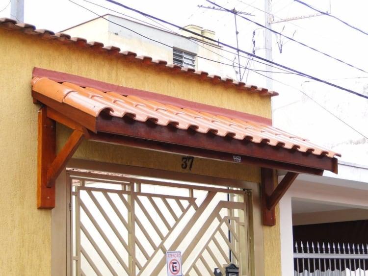 Mao Francesa Para telhado