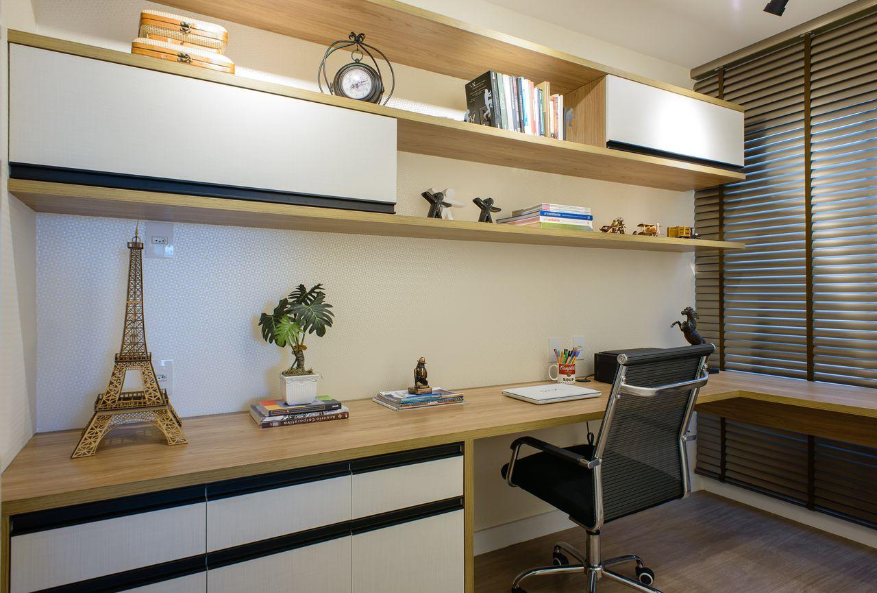 nichos para Home Office